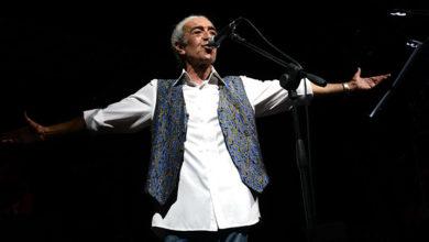 Photo of Edip Akbayram'a sevgi seli