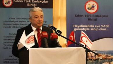 Photo of Sungur: Emlakçılar Birliği Yasası'nın geçmesi şart