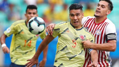 Photo of Radamel Falcao'dan transfer açıklaması