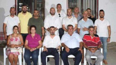 Photo of Gönyeli'de yeni başkan Ömer Saykal