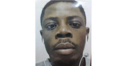 Photo of Cesedin kimliği belirlendi