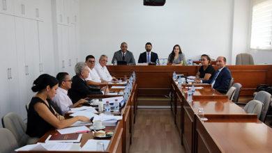 Photo of Cumhuriyet Meclisi, Ekonomi, Maliye, Bütçe ve Plan Komitesi toplandı