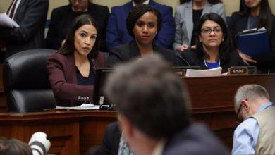 Photo of Trump'ın hedefinde bu kez Demokrat kadın kongre üyeleri var: Geldiğiniz yere geri dönün