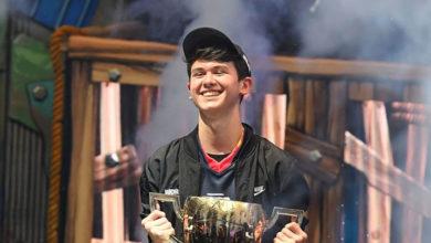 Photo of 16 yaşındaki Kyle Giesdorf (Bugha) Fortnite Dünya Kupası'nda 3 milyon dolar kazandı