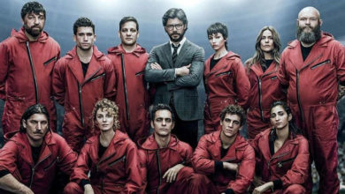 Photo of La Casa de Papel'in yeni sezonu başlıyor: Ekibe kimler katıldı, hangi şehir isimlerini aldılar?