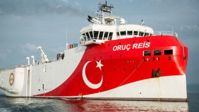 Photo of Oruç Reis bekleniyor
