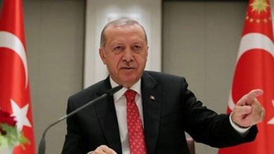 Photo of ABD'den Türkiye'ye Suriye yaptırım tasarısına kabul: Erdoğan'ın mal varlığı da araştırılacak