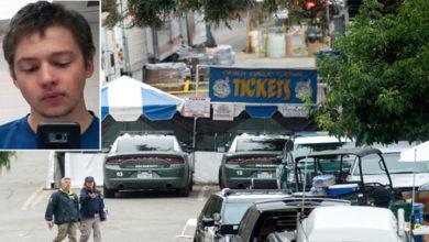 Photo of ABD'deki 'Sarımsak Festivali'ndeki katliam 49 dolara engellenebilirdi'