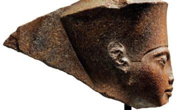 Photo of Mısır, çocuk firavunun 3 bin yıllık büstünün Londra'da açık artırmayla satılmasına öfkeli
