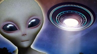 Photo of Facebook şakasına inanan 1,4 milyon kişi uzaylıları görmek için 20 Eylül'de askeri üssü basacak