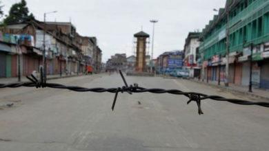 Photo of Cammu Keşmir, Kurban Bayramı'na sıkı askeri önlemler altında girdi