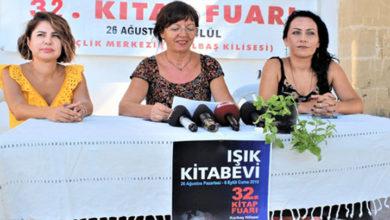 Photo of Işık Kitabevi'nin 32'ncisini düzenlediği Kitap Fuarı başladı