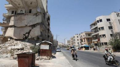 Photo of İdlib'de ateşkes: Hava saldırıları durdu