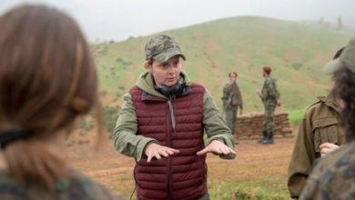 Photo of Fransız yönetmen: Film Kürtlerin bizi IŞİD'den kurtardığını gösterecek