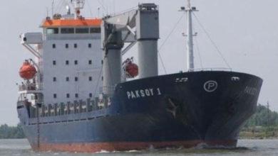 Photo of Nijerya'da kaçırılan 10 Türk gemici serbest bırakıldı