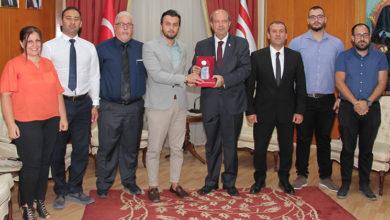"""Photo of """"Türkiye'nin desteği şart"""""""