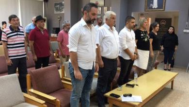Photo of Basın-Sen Genel Kurulu yapılıyor