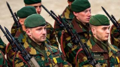 Photo of Belçika Savunma Bakanlığı, Müslümanların orduya katılması için çalışıyor