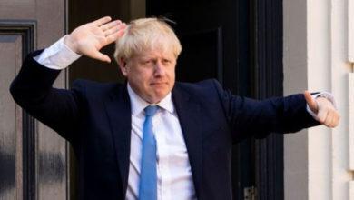 Photo of Johnson'ın parlamentoyu tatil kararına mahkeme engeli