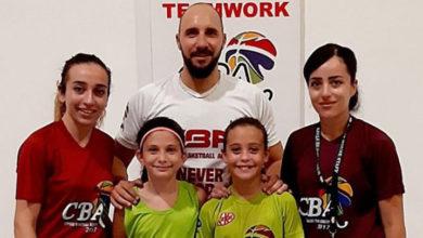 Photo of Beren ve Günay Fenerbahçe yolunda