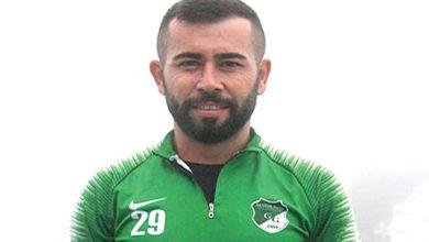 Photo of Emir GG'de