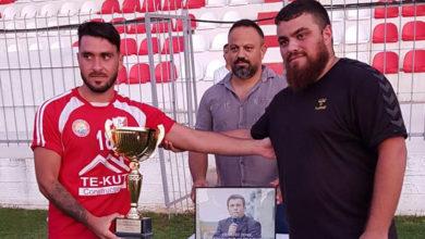 Photo of Barut Kupası  Esentepe'nin