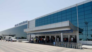 Photo of Ercan Havalimanı'nın tüm uçuşlara kapatıldığı bilgisi yanlış