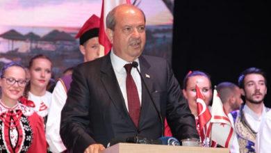 Photo of Tatar Pulya Festivali'nin açılışına katıldı