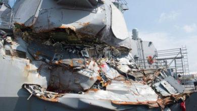 Photo of ABD, gemilerdeki dokunmatik kontrol ekranlarını kaldırıyor