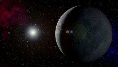 Photo of Ağır metallerden oluşan bir öte gezegen keşfedildi