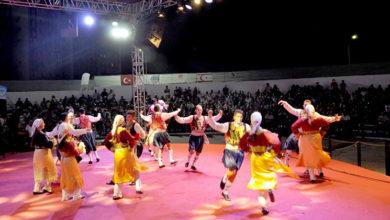 Photo of Festival'de Karadeniz rüzgarı esti