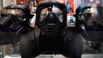 Photo of Kenya ilçe meclisi toplantısında zorunlu 'gaz çıkarma' arası