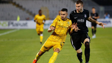 Photo of Malatyaspor turu zora soktu: 3-1