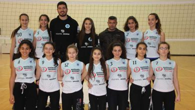 Photo of Mağusa Spor Akademisi  zorluklarla çalışıyor