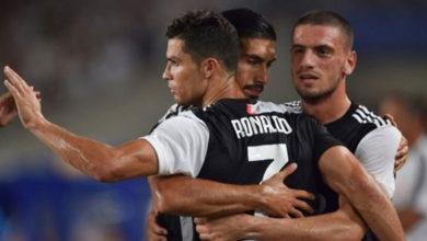 Photo of Juventus'a Napoli maçıyla ilgili kararı sonrası 'ırkçılık' suçlaması