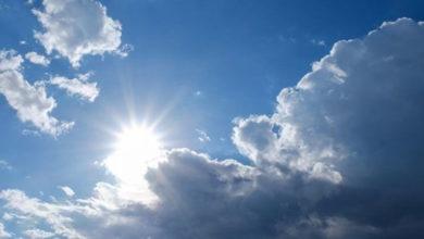 Photo of Önümüzdeki günlerde hava genellikle az bulutlu, sıcaklık 39 derece