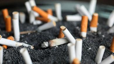 Photo of Koronavirüsten ölenler arasında sigara içenler çoğunlukta