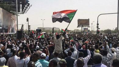 Photo of Sudan'da öğrencileri öldüren askerler görevden alındı