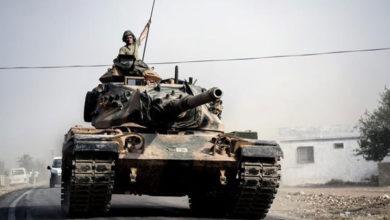 Photo of Türkiye'nin Suriye tehdidi ciddiye alınmalı