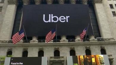 Photo of Uber yılın ikinci çeyreğinde 5,2 milyar dolar zarar açıkladı