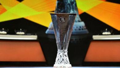 Photo of UEFA Avrupa Ligi'nde fikstür belli oldu