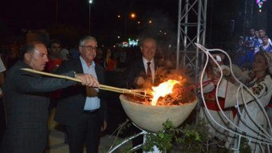 Photo of 11. Yeniboğaziçi Pulya Festivali başladı
