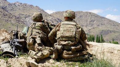 Photo of Washington Post: ABD Afganistan'dan binlerce askerini geri çekmeye hazırlanıyor