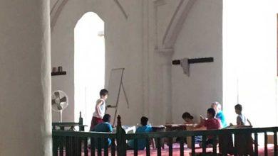 Photo of Camiler sınıf, imamlar öğretmen