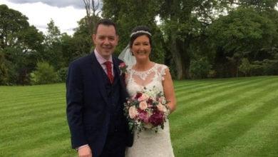 Photo of Düğün günü düşen damat komaya girdi, evlendiğini unuttu