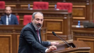 Photo of Ermenistan parlamentosu, İstanbul Sözleşmesi'ni eylül ayında oylayacak