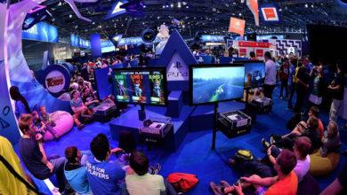 Photo of Dünyanın en büyük oyun fuarında 'oyunlarda şiddet' tartışması