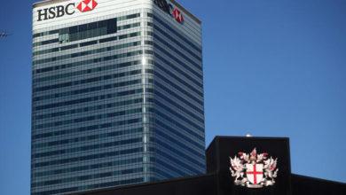 Photo of HSBC tepe yöneticisini gönderdi, 4 bin kişiyi işten çıkaracağını duyurdu