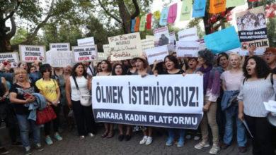 Photo of Emine Bulut cinayetinin ardından sosyal medyada İstanbul Sözleşmesi'nin uygulanması için kampanya başlatıldı