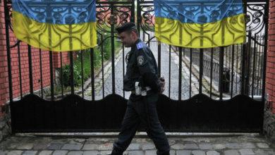 Photo of Rusya, Kiev'in provokasyonuna karşılık Ukraynalı bir diplomatı sınır dışı etti